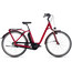 Cube Town Hybrid Pro 400 Easy Entry Darkred'n'Red